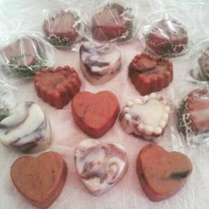 custom heart order